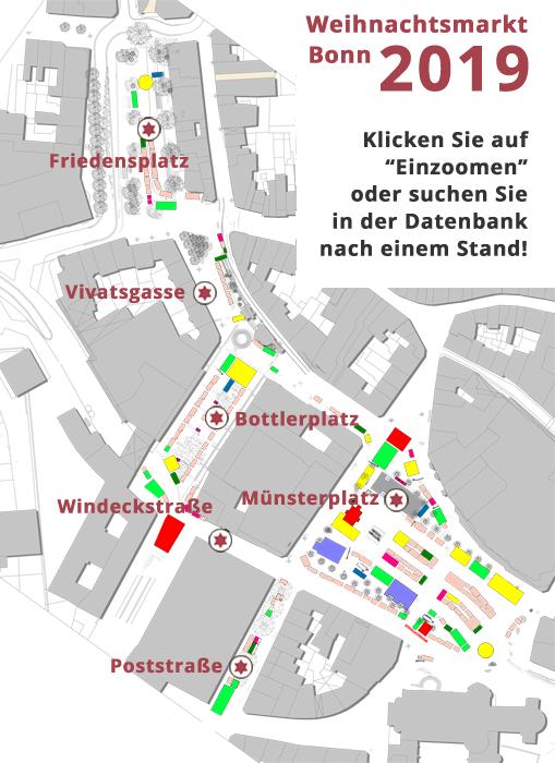 Rosenmontagszug Bonn Zeitplan